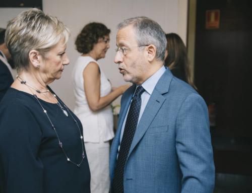 Presencia de la SVMP en el III Congreso de Derecho Sanitario de la Comunitat Valenciana