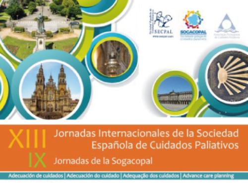 XIII Jornadas Internacionales de la SECPAL