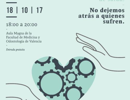 Día Mundial de los Cuidados Paliativos 18/10