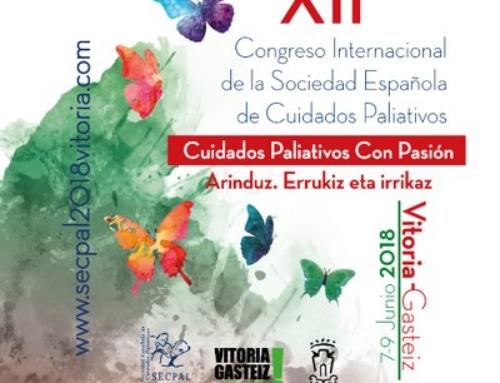 XII congreso internacional de la SECPAL