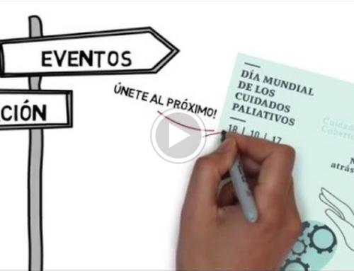 Video grupo de trabajo Redes Sociales