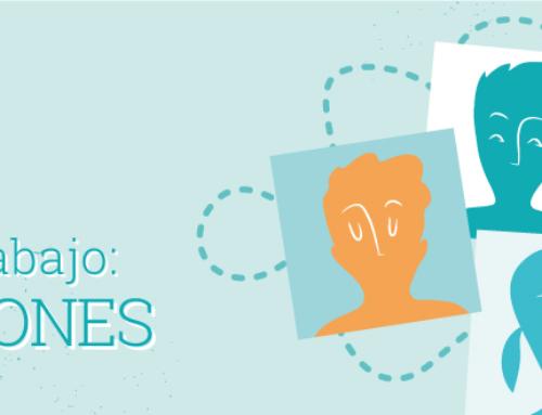 Nace el grupo de trabajo con asociaciones de pacientes y familiares