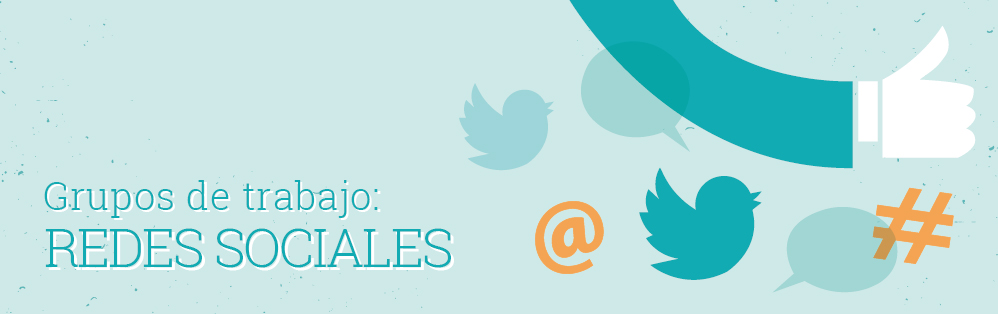 SVMP-Redes Sociales